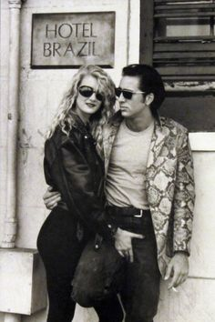 Wild at Heart (1990) Laura Dern and Nicolas Cage