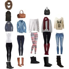fall clothes for teenagers - Google Search