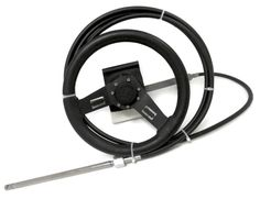 BOATING Complete Boat Steering System Teleflex Marine Rack and Pinion System with Teleflex Cable and Made in Italy Dino Steering Wheel $249.95 with FREE SHIPPING #MichiganFreshwaterMarine   #boating   #BoatSteering   #MarineSteering   #TeleflexMarine   #BoatSteeringSystem   #TeleflexSteeringCable   #SteeringCable   #SteeringWheel   #BoatSteeringWheel   #MarineRackandPinion   #Marine   #RackandPinion   #DinoSteeringWheel   #BoatSteeringWheel  www.stores.ebay.com/Michigan-Freshwater-Marine
