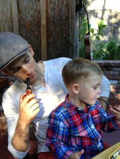 The End Of Our Trip :: General Pipe Smoking Discussion :: Pipe Smokers Forums Men Smoking, Pipe Smoking, Cigar Smoking, Cigar Men, Smokers, Gates, Illusions, Dawn, Hot Guys