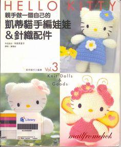 hello kitty vol.03 - andrea poupees - Álbumes web de Picasa