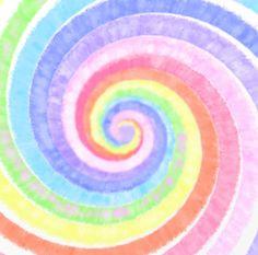 -->tie dye<--