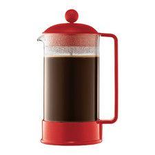 Brazil French Press Coffee Maker
