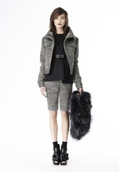 Designer Clothing, Accessories, Women's Apparel by Vera Wang | Pre-Fall 2014