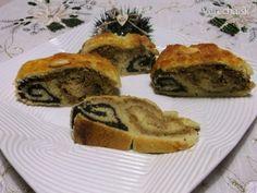 Závin dva v jednom (fotorecept) French Toast, Cakes, Breakfast, Food, Hampers, Morning Coffee, Cake Makers, Kuchen, Essen