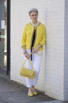 bright on | styleatacertainage