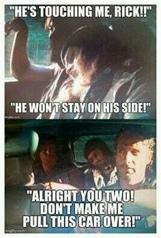 The Walking Dead: Season 6 So Funny!