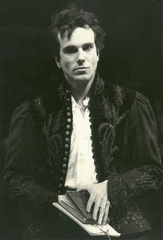 Daniel Day Lewis as Hamlet