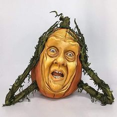 Halloween Ornaments, Halloween Skeletons, Halloween Pumpkins, Halloween Decorations, Halloween Christmas, Christmas Decorations, Black Pumpkin, Cat Pumpkin, Halloween News