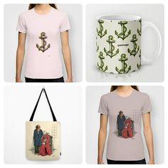 My Works on Society6 http://society6.com/gaeimago #gaeimago #illustration #art #tshirt #bag #summer #freeshipping #society6 #anchor #retro #retrodiver #illustration #art #graphicart #graphicdesign #retro #retrodesign #retrographic #design #italy #italydesign #gaeimago #inking