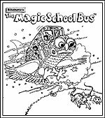 coloring pages nick magic - photo#11