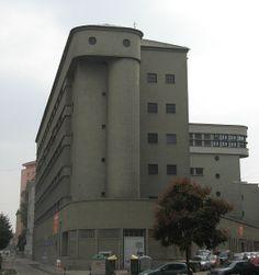 Umspannwerk Favoriten, 10th district. Bucharest, Vienna, Austria, Multi Story Building, Architecture, Electrical Substation, Prague, Arquitetura, Architecture Design