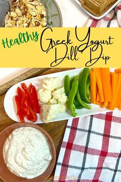 Make this quick and simple Greek Yogurt Dill Dip and add a healthier dip to game day appetizers. Made with simple ingredients it is low fat, low carb, and full of oniony dill flavor that adds a burst of flavor to vegetables, rye bread, or chips. fitasafiddlelife.com Game Day Appetizers, Appetizer Dips, Appetizer Recipes, Vegetable Dips, Dill Dip, Healthy Dips, Rye Bread, Middle Eastern Recipes, Cheese Ball