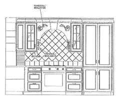 Old New Home Plans in addition House Plans L Shaped Design besides Black Toile Bathroom Accessories furthermore 554365035364634388 further Bamboo Green Home Designs. on farmhouse kitchen remodel ideas