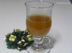 Kerstdrank - Vianočný nápoj Rum, Vodka, Tableware, Glass, Alcohol, Dinnerware, Drinkware, Tablewares, Corning Glass