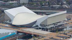 Zaha Hadid: su arquitectura para Londres 2012| Fotogalería | album | AS.com