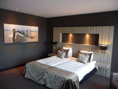 Afbeeldingsresultaat voor slaapkamer ideeen