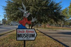 Vanishing North Georgia Photographs by Brian Brown | Page 54 Uncle Remus, Will Turner, Good Day, Georgia, Photographs, Museum, Brown, Fun, Buen Dia