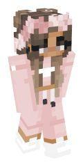 Minecraft Skins Girl Wolf, Minecraft Skins Tomboy, Minecraft Skins Female, Skins For Minecraft Pe, Minecraft Skins Aesthetic, How To Play Minecraft, Minecraft Mods, Minecraft Games, Minecraft Stuff
