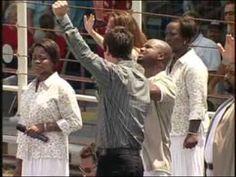 I'm Amazed - Jason Crabb / The Brooklyn Tabernacle Choir