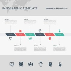 Time  Timeline Infographic Timeline And Infographic
