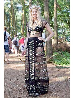 Latitude 2014 festival looks #wefashion