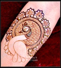 Peacock Mehndi Designs, Latest Bridal Mehndi Designs, Legs Mehndi Design, Full Hand Mehndi Designs, Henna Art Designs, Mehndi Designs For Beginners, Mehndi Design Pictures, Mehndi Designs For Girls, Wedding Mehndi Designs