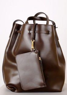 Przepiękne skórzane torebki damskie dostępne tutaj: http://lamod.pl/k50,akcesoria-torebki-skorzane.html