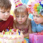 Jeux anniversaire enfant : des activités en intérieur et en extérieur pour petits et grands - Magicmaman.com