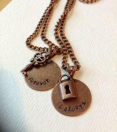 11378b7fa0 9 Best Couples jewelry images in 2017 | Couple jewelry, Jewelry, Bff ...