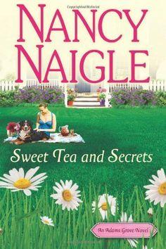 Sweet Tea and Secrets (An Adams Grove Novel, Book One) by Nancy Naigle, http://www.amazon.com/dp/1612185959/ref=cm_sw_r_pi_dp_dwworb0BTQ9X3