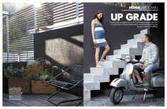 Issue 77: Up Grade