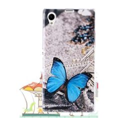 sony xperia z case online sale Sony Phone, Sony Xperia, Classic Style, Butterfly, Painting, Accessories, Painting Art, Paintings, Bowties