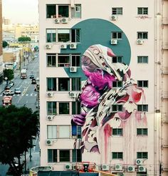 By Hopare, Los Angeles.