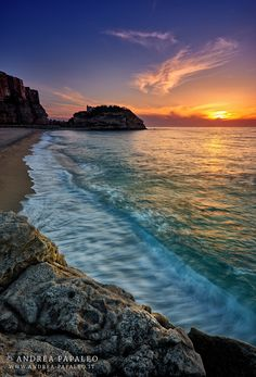 A dream called Tropea by Andrea Papaleo on 500px  )