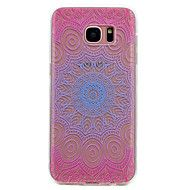 For+Samsung+Galaxy+S8+S7+Edge+Lace+Printing+Pattern+Soft+TPU+Material+Phone+Case+for+S7+S6+Edge+S6+S5+S5+Mini+–+AUD+$+5.71