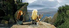 Tauriel & Legolas