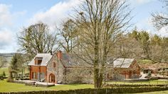 Auldgirth, Dumfries, £575,000 Strutt and Parke   - countryliving.co.uk