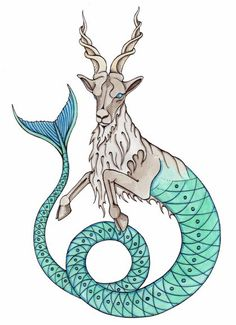 "CAPRICORN: Those souls born under this sign often have a sense of mission, a sense of strong purpose. Gradually over time they climb the mountain of their ambitions, like a sure-footed goat, and achieve their goals and intentions until they can truly say, ""I have accomplished what I set out to do."""