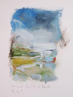 Oil Sketches | Hannah Ivory Baker