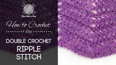 como de crochet