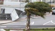 Bolivia Informa: Vientos: Alerta roja Santa Cruz, Alerta Naranja Potosí
