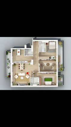 AutoDesk DragonFly Online 3D Home Design Software Room layout
