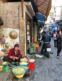Hanoi emerging as a destination for foodies - LA Times