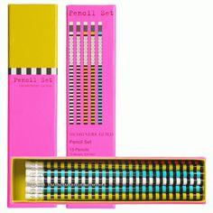 Designers Guild Pencil Set