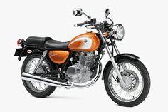 Suzuki ST250 E, Pesaing Estrella 250 Hadir dengan Warna Baru - http://www.iotomotif.com/suzuki-st250-e-pesaing-estrella-250-hadir-dengan-warna-baru/22616 #HargaSuzukiST250E, #KawasakiEstrella250, #MotorSportKlasikSuzuki, #SpesifikasiSuzukiST250E, #Suzuki, #SuzukiST250E, #SuzukiST250EWarnaBaru