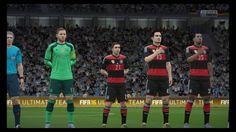 FIFA 16 Karriere Modus 1 FC Köln | EM Quali mit Deutschland | German | #050
