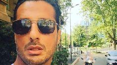 Tribunale di Milano sequestra 17 milioni a Fabrizio Corona il denaro era nel controsoffitto di un immobile - TGCOM