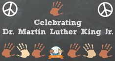 Celebrating Dr. Martin Luther King Jr. Day in Preschool and Kindergarten - Big set of activities and books!!  - pinned by @PediaStaff – Please Visit ht.ly/63sNtfor all our pediatric therapy pins
