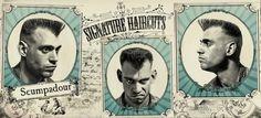 Kết quả hình ảnh cho schorem signature haircuts
